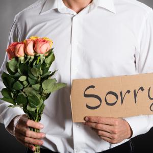これでダメなら諦めろ!?相手から許してもらえる謝罪の方法