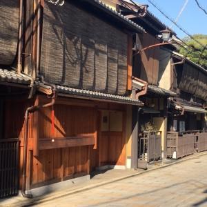 京都の住所は長いけど省略可