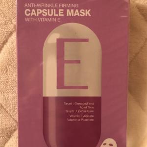 台湾フェイスマスク5
