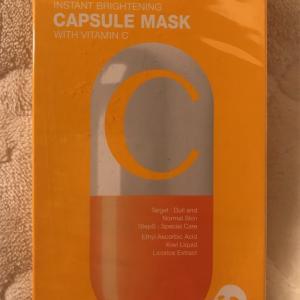 台湾フェイスシートマスク4