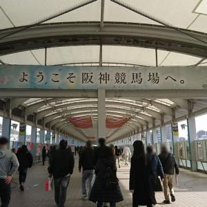 【競馬】阪神競馬場 有馬記念 GI