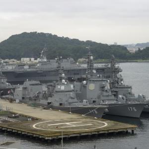 2020.09.27 船活 横須賀軍港めぐり乗船