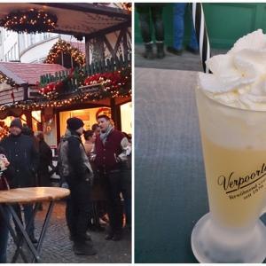 アイヤープンシュ|ドイツのクリスマスマーケットで飲める、甘くて温かいデザートドリンク!