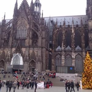 ドイツ語と英語で違うドイツの地名 英語圏の人と話すときはドイツの地名に注意