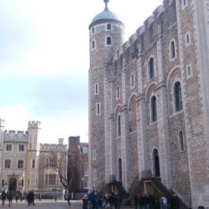 イギリスの世界遺産「ロンドン塔」 処刑場・幽霊だけじゃない!楽しい見どころをご紹介!