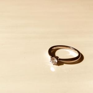 プロポーズに失敗。指輪のその後を調べてみると驚きの結果が!?
