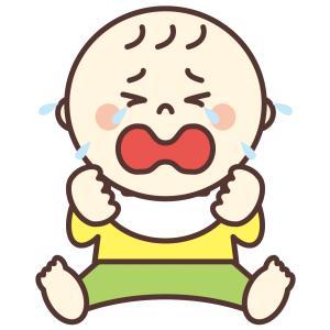 赤ちゃんがギャン泣きする理由は?最も多い理由を5つ紹介します。