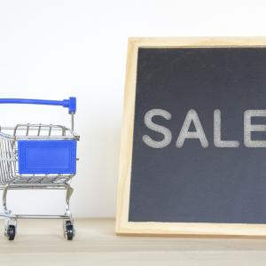 家電の安い時期や理由を知ろう!3分でわかる買い物上手への道!