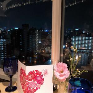 プロポーズや記念日のデートにオススメの展望レストラン「LAPUTA(ラピュタ)」
