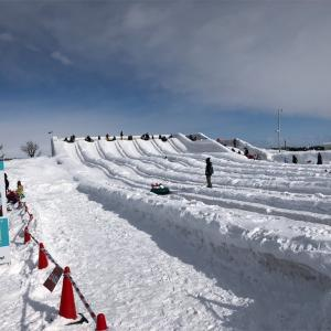 福岡から北海道(札幌、小樽)へ3泊4日旅!雪まつりや蟹料理など最高!