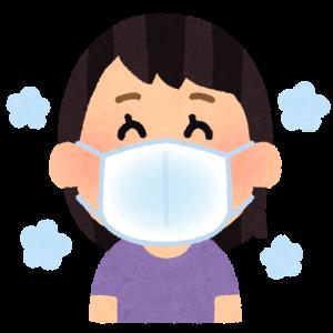 【冷やマスク比較】UNIQLOエアリズムマスク、イオングループの夏マスクなど実際に使ってランキング!
