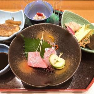 山乃薫(やまのかおり)の和食ランチが美味い!リピート間違いなし!