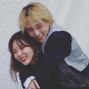 【HyunA】問題児たちのブーケトス【DAWN】