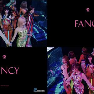 【TWICE】FANCY -Japanese ver.-【徹底比較】
