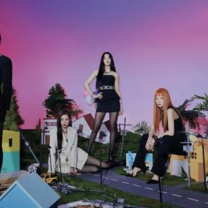 【Red Velvet】女王の証【Queendom】