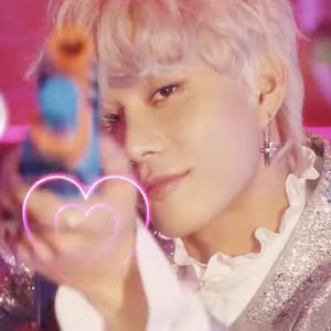 【NCT 127】これがK-POPだ!!!【Sticker】