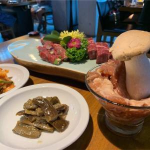 【三清洞】ソウルで最高級の韓牛が食べられるお店 萬井マンジョン