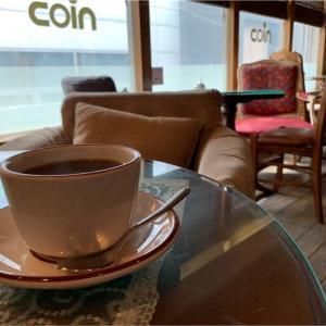 【明洞】歩き疲れてゆっくり休みたい時にオススメ!コーヒーが美味しい老舗カフェ Cafe coin 1号店