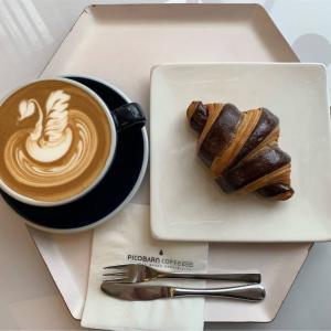 【釜山・南浦洞】雰囲気が最高に良い!コーヒーもパン美味しいPICOBARN COFFEE