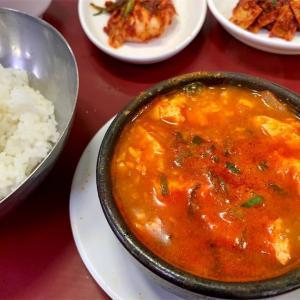 釜山でスンドゥブチゲといったら、まずはトルゴレ!老舗の名店で味わう絶品韓国グルメ
