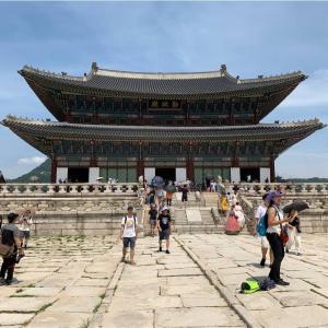 韓国旅行に行ったらぜひ訪れてほしい 古宮【景福宮キョンボックン】の見どころを紹介!