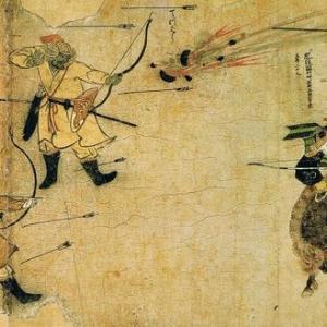 【悲報】元寇、火薬を知らない鎌倉日本で火薬兵器投入のなろうテンプレだった