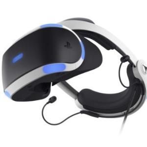 【謎】「PlayStation VR」←コイツが大失敗してしまった本当の理由