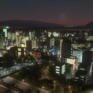 Cities: Skylines←こいつの面白さは異常