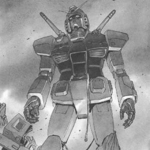 【謎】「ロボットアニメ」は人気なのに「ロボット漫画」はなぜダメなのか?