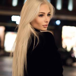 傾国の美女9 アレーナ・シシュコヴァ