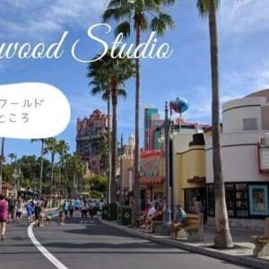 【子連れWDW:ハリウッドスタジオ】3歳児も釘付けのショーの数々