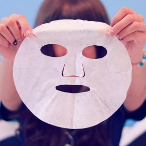 シートマスク(パック)を効果的に使おう♪ベストな放置時間は?