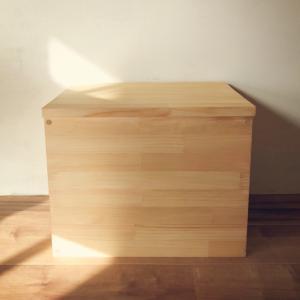 Nest でスツールボックス DIYワークショップ開催します♪