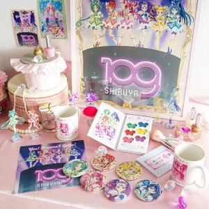 プリキュア109コラボ通販+錦糸町店+ホテル