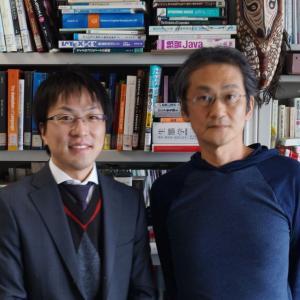 ボードゲームを究める授業について名古屋大学有田先生にお話を聞いてきた!