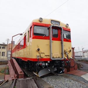 岡山オフ最終記事!津山鉄道博物館
