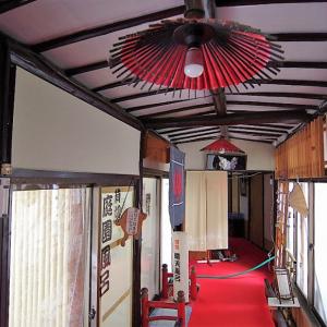 長野県 渋温泉 かめや旅館 貸切庭園風呂