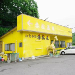 マニア必見!B級感たっぷり♪大分県「赤松温泉」