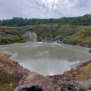 北海道の思い出YouTube(その2)ニセコ 小湯沼