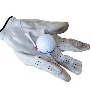 これでもうばっちり!ゴルフグローブの上手なサイズの選び方を解説!