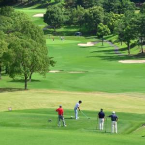 ゴルフスコアの平均はどれくらい?サラリーマンゴルファーのスコアを分析!