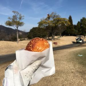双鈴ゴルフクラブの大反省会_結構暖かったので冬のせいにできないぞ