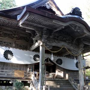 戸隠神社 五社巡り(その3)
