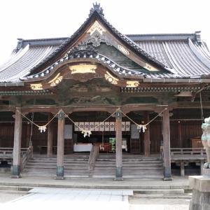 高岡 関野神社