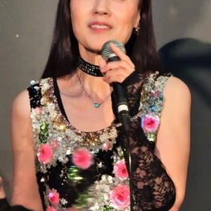 第二弾!シャンパーニュ 10月ライブ報告です !! そして 芹なづなさんの10月11月ライブ日程情報です!