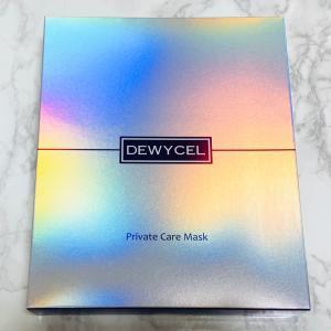 DEWYCEL/プライベートケアマスク☆