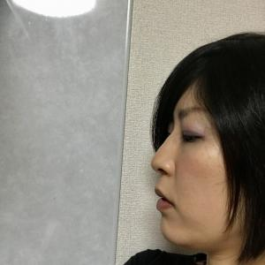 フェイシャルフィットネスPAO 首と肩がガチガチ…痛くて中止します