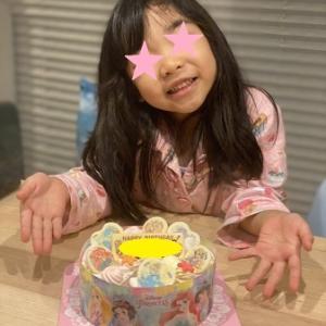 お誕生日おめでとう(=^・^=)