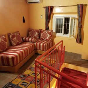 世界一周*モロッコ(カサブランカ)アフリカ大陸初上陸いきなりの洗礼と贅沢な空間*