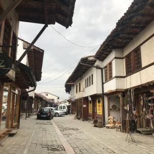 【コソボ②】帰国!コソボの小京都!?ジャコバ観光!